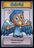 Angel Card Games