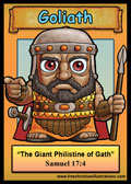 Goliath the Giant