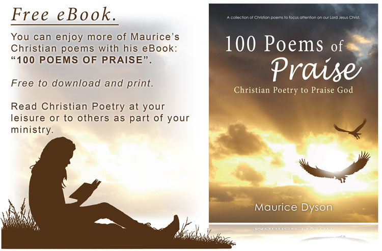 Christian Poetry by Maurice Dyson
