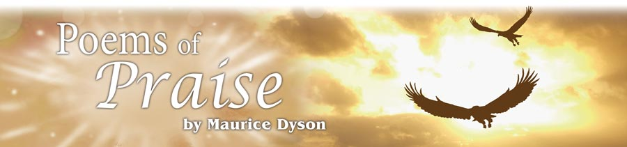Poems of Praise by Maurice Dyson