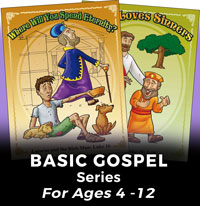 Basic Gospel Books