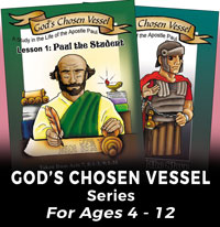 Apostle Paul Free Ebooks