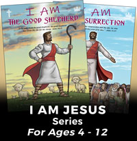 I Am Jesus Ebook