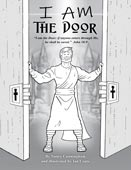 Jesus Christ I am the Door and the way