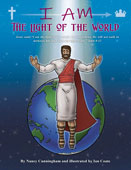 Jesus Christ the Light of the world
